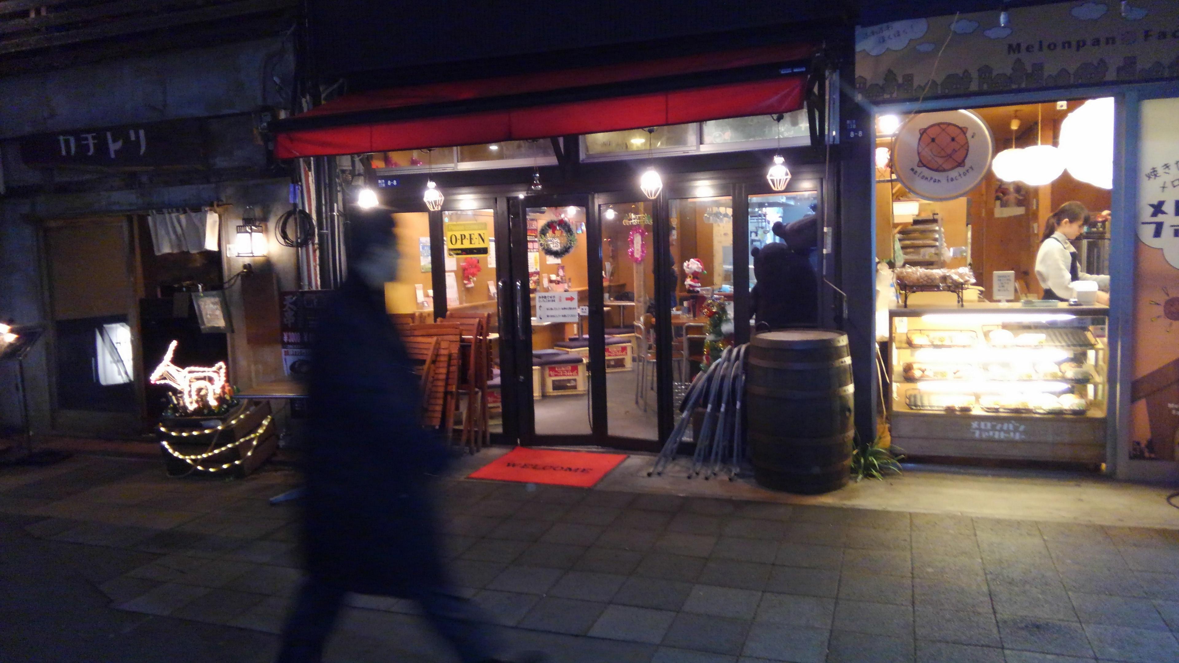 天串NISHIOKA(勝どき)  食べて新鮮。新しさが美味い!
